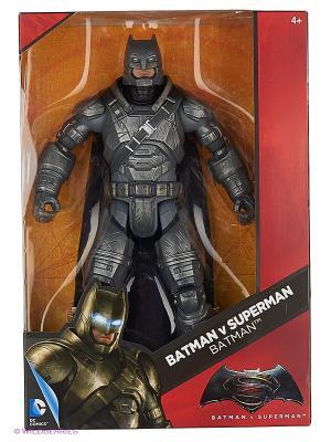Премиальная фигурка BATMAN VS SUPERMAN. Цвет: красный, синий