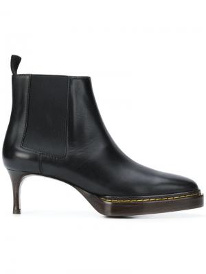 Ботинки челси Florence 3.1 Phillip Lim. Цвет: черный