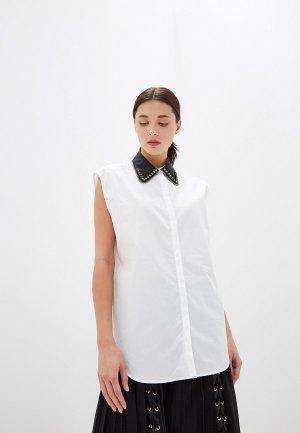 Блуза N21. Цвет: белый