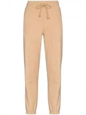 Спортивные брюки Kingston Rails. Цвет: коричневый
