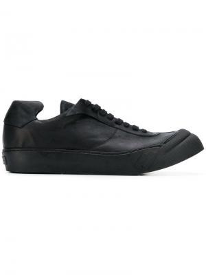 Wulki low-top sneakers Cinzia Araia. Цвет: черный