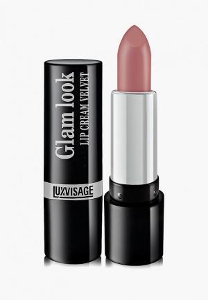 Помада Luxvisage. Цвет: розовый