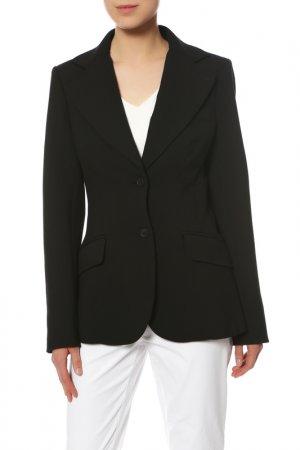 Пиджак Paola Frani. Цвет: черный