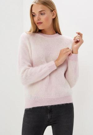 Джемпер Emporio Armani. Цвет: розовый