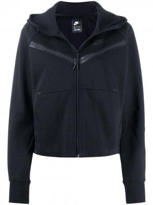 Куртка Sportswear Windrunner Nike. Цвет: черный