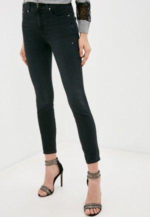 Джинсы Guess Jeans. Цвет: черный