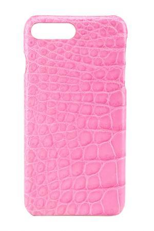 Чехол RASCHINI. Цвет: розовый