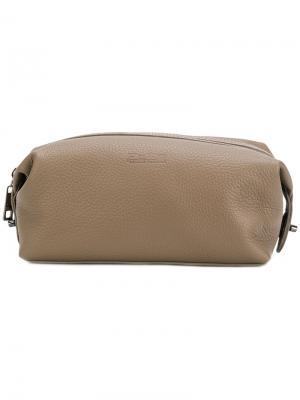 Дорожная сумка на молнии Fefè. Цвет: нейтральные цвета