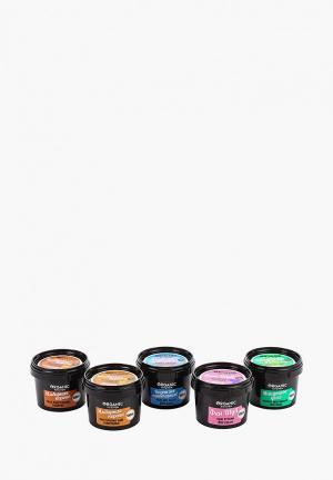 Набор подарочный Organic Shop. Цвет: прозрачный