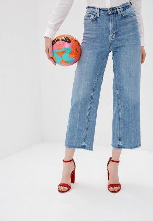8fd84e2812b Женские широкие джинсы купить в интернет-магазине LikeWear Беларусь