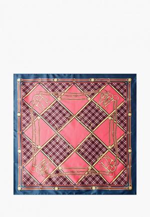 Платок Venera. Цвет: розовый