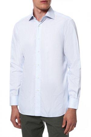 Рубашка Brioni. Цвет: 001