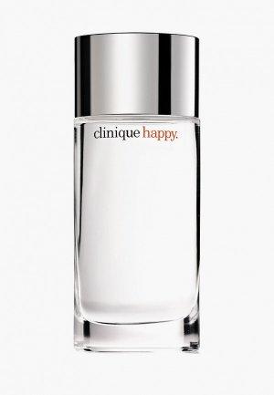 Парфюмерная вода Clinique. Цвет: прозрачный