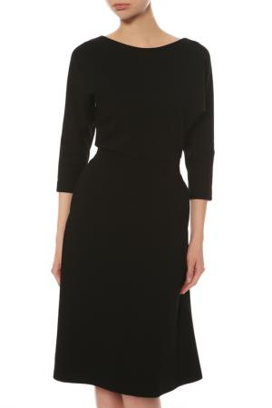 Платье Alexander Terekhov. Цвет: черный