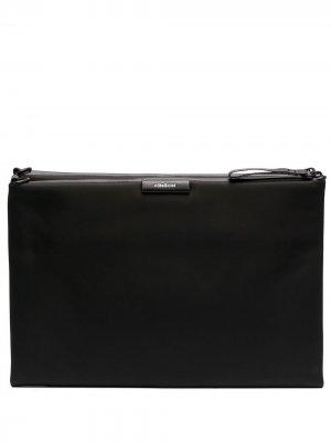 Сумка для ноутбука Silva Côte&Ciel. Цвет: черный