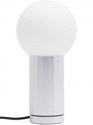 Настольная лампа Hay. Цвет: белый