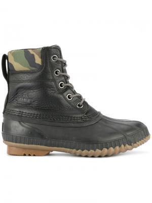 Cheyanne II boots Sorel. Цвет: черный