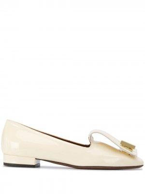 LAutre Chose туфли с пряжкой L'Autre. Цвет: нейтральные цвета