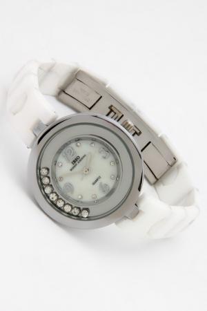 Часы IBSO. Цвет: серебро
