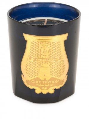 Восковая свеча Ourika Cire Trudon. Цвет: белый