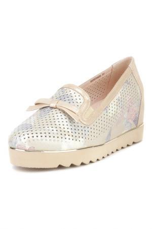 Туфли BALEX GRAND. Цвет: цветной