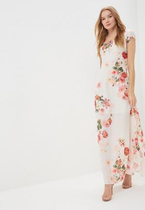 Платье Phard. Цвет: белый