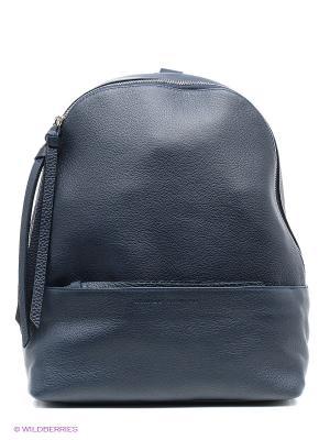 Рюкзак Avanzo Daziaro. Цвет: синий