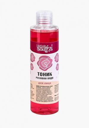 Тоник для лица Aasha Herbals. Цвет: прозрачный