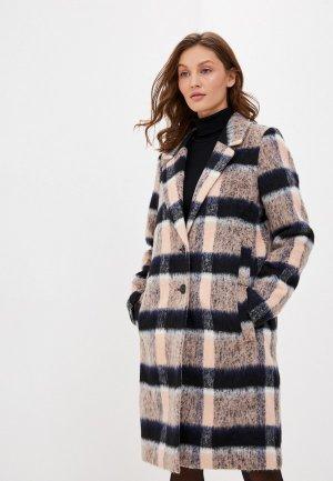 Пальто Q/S designed by. Цвет: разноцветный
