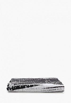 Полотенце adidas. Цвет: хаки
