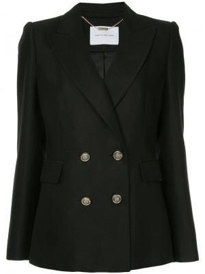 Пиджак Ida CAMILLA AND MARC. Цвет: черный