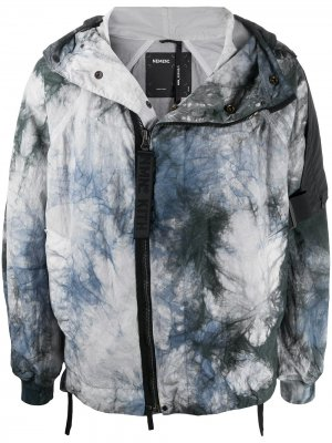 Куртка Twist Nemen. Цвет: серый