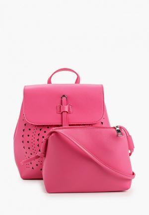 Комплект Ors Oro. Цвет: розовый