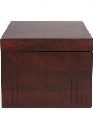 Коробка Branco (30 см) Zanat. Цвет: коричневый