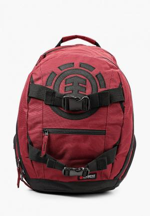 Рюкзак Element. Цвет: бордовый