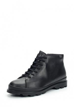 Ботинки Camper. Цвет: черный