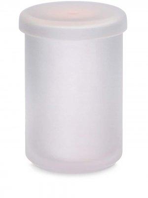 Коробка для хранения Pigmento Nude. Цвет: розовый