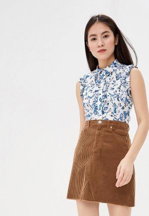 Блуза Liu Jo. Цвет: белый