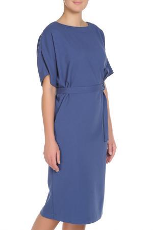 Платье Cyrille Gassiline. Цвет: мультицвет