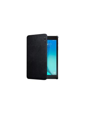Папка IS SHARK Apple iPad6 Air2 и/к черный INTERSTEP. Цвет: черный