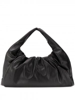 Сумка на плечо Bottega Veneta. Цвет: черный