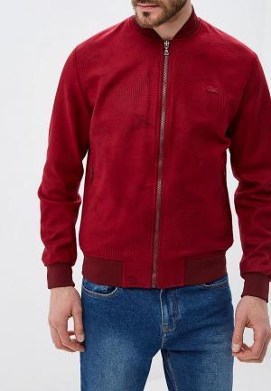 Куртка Lacoste. Цвет: разноцветный