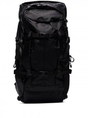 Рюкзак Japan Guide 32L Burton AK. Цвет: черный