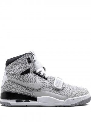 Кроссовки Legacy 312 Jordan. Цвет: белый