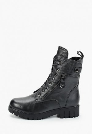 Ботинки Covani. Цвет: серый