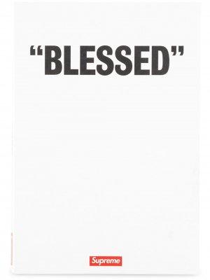 DVD-диск Blessed Supreme. Цвет: белый