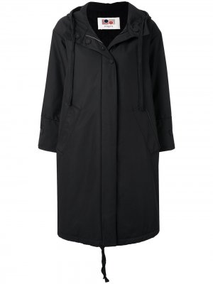 Куртка оверсайз Ports 1961. Цвет: черный
