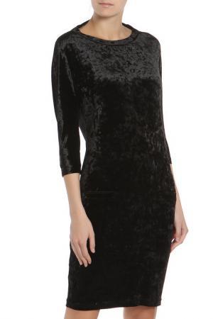 Платье Nic Club. Цвет: черный