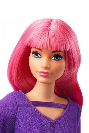 Барби Дейзи (Путешествие) Barbie. Цвет: фиолетовый