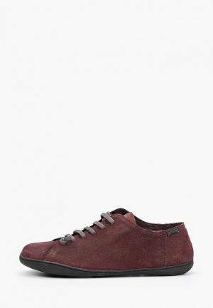 Ботинки Camper. Цвет: коричневый